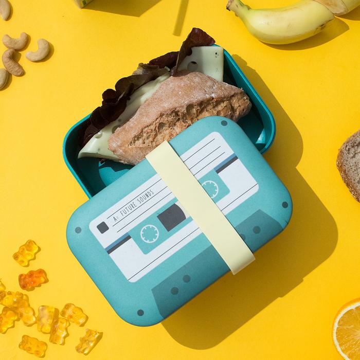 (複製)德國 Donkey|兒童安全餐盒 LUNCH BOY