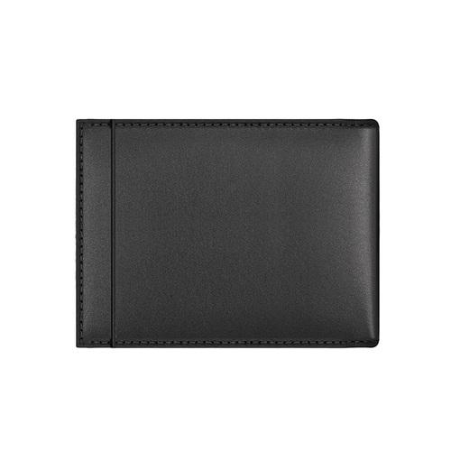 StewartStand|不鏽鋼RFID防盜男皮夾 3D Box
