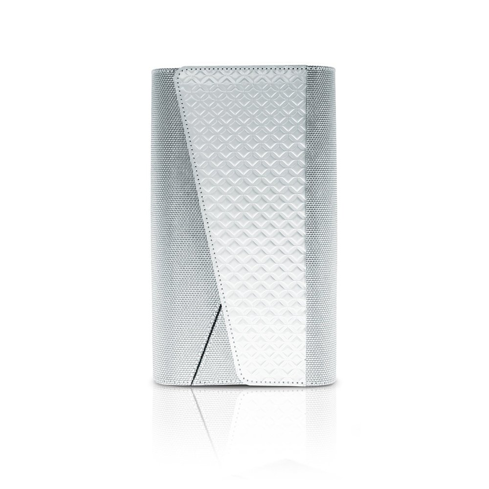 StewartStand|不銹鋼RFID防盜晚宴包 Clutch No. 7, Diamond Bias