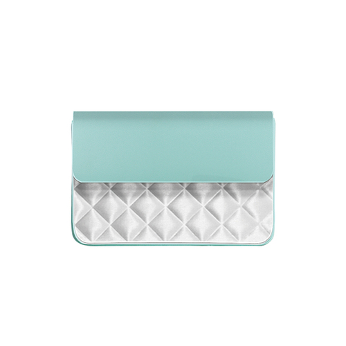 StewartStand|不鏽鋼RFID防盜名片收納盒 Jade