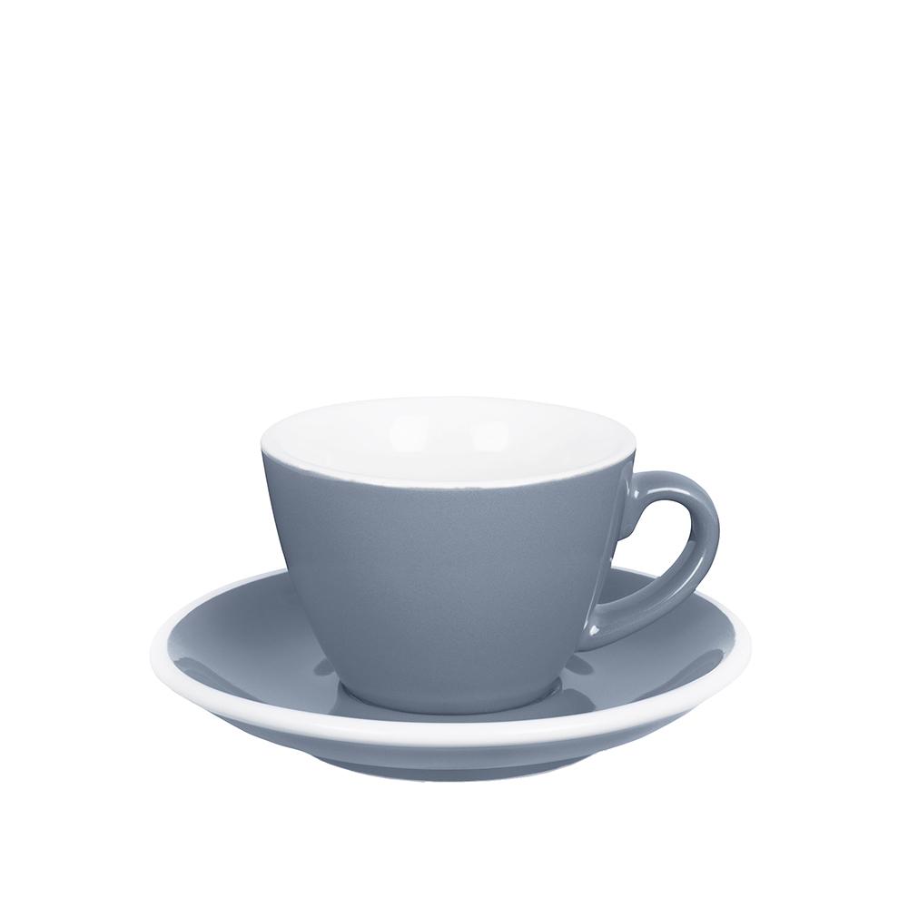 【採購案】Acme & Co.|圓弧形咖啡杯組(灰)- 150ml *24組 + 190ml *24組+ 280ml *24組