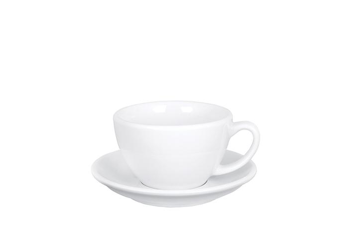 (複製)紐西蘭Acme & Co.|圓弧形拿鐵咖啡杯組 - 280ml 黃