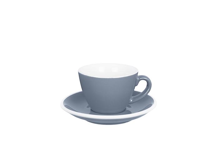(複製)紐西蘭Acme & Co.|圓弧形小白咖啡杯組 - 150ml 黑