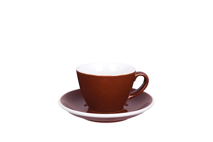 (複製)紐西蘭Acme & Co.|圓弧形小白咖啡杯組 - 150ml 灰