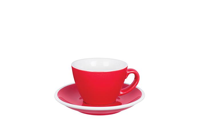(複製)紐西蘭Acme & Co.|圓弧形小白咖啡杯組 - 150ml 咖啡