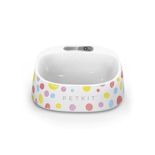 PETKIT|佩奇智能抗菌碗/彩色絨球