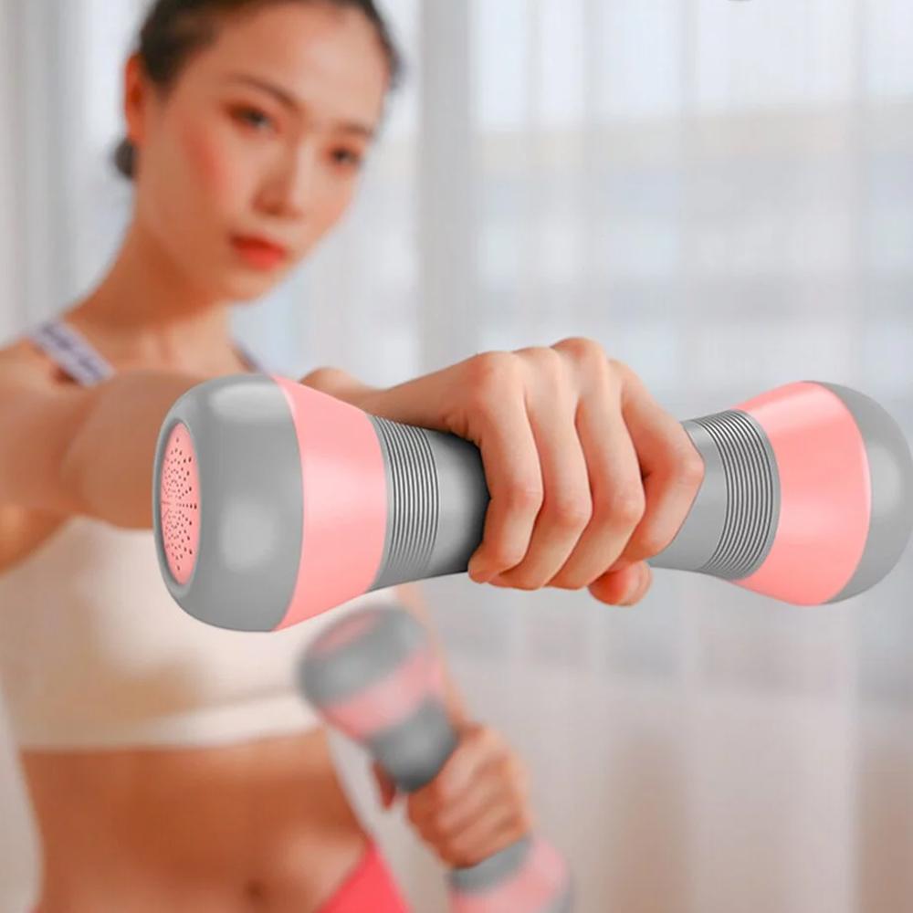 RAY FAIR|可調節健身瑜珈啞鈴-2入(兩色可選)