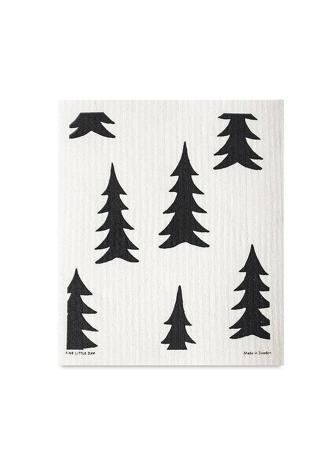 (複製)Fine Little Day|環保洗碗布-DISH CLOTH GRAN/BARR 2-PACK(17 X 20 cm)
