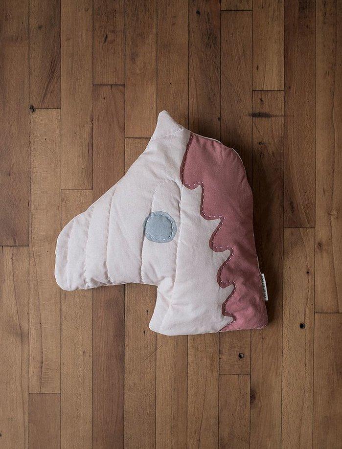 (複製)Fine Little Day 北歐風設計師款 – 小熊抱枕BENNY BEAR QUILTED CUSHION