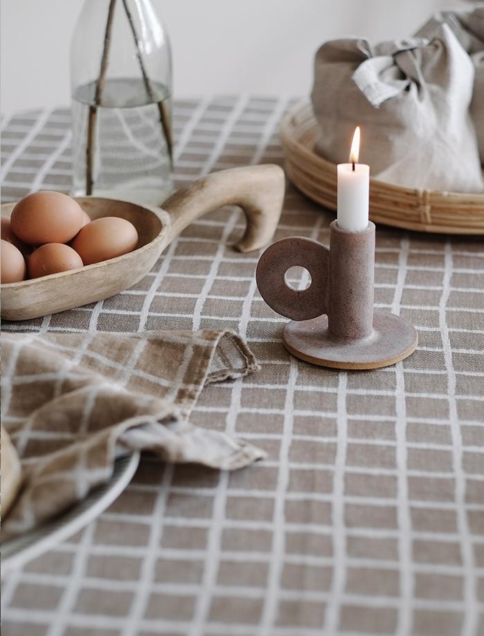 (複製)Fine Little Day 北歐風設計師款 – 桌巾BIRD TABLECLOTH (147x250cm)