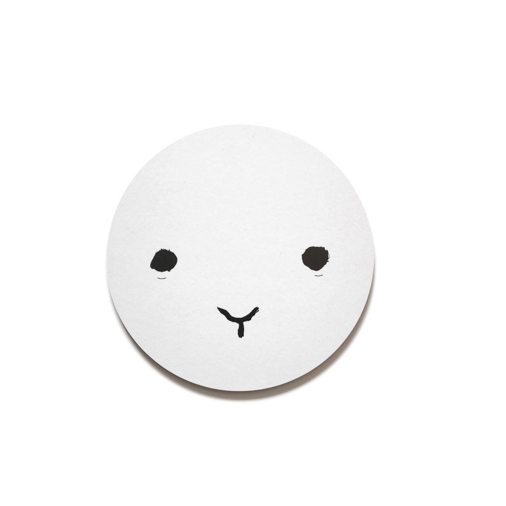 Fine Little Day|圓型鍋墊-BOBO POT MAT (21cm)