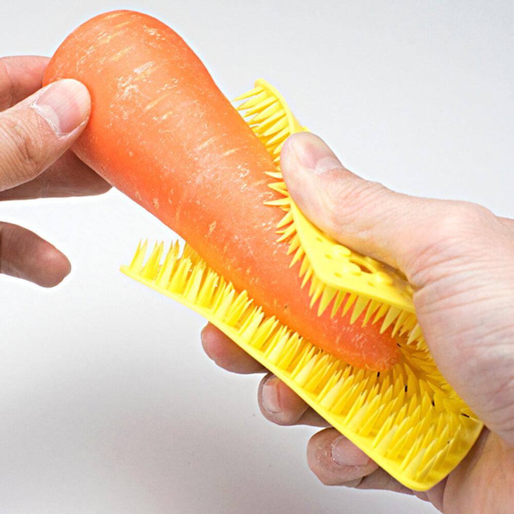 tidy|抗菌萬用刷(廚房/蔬果)