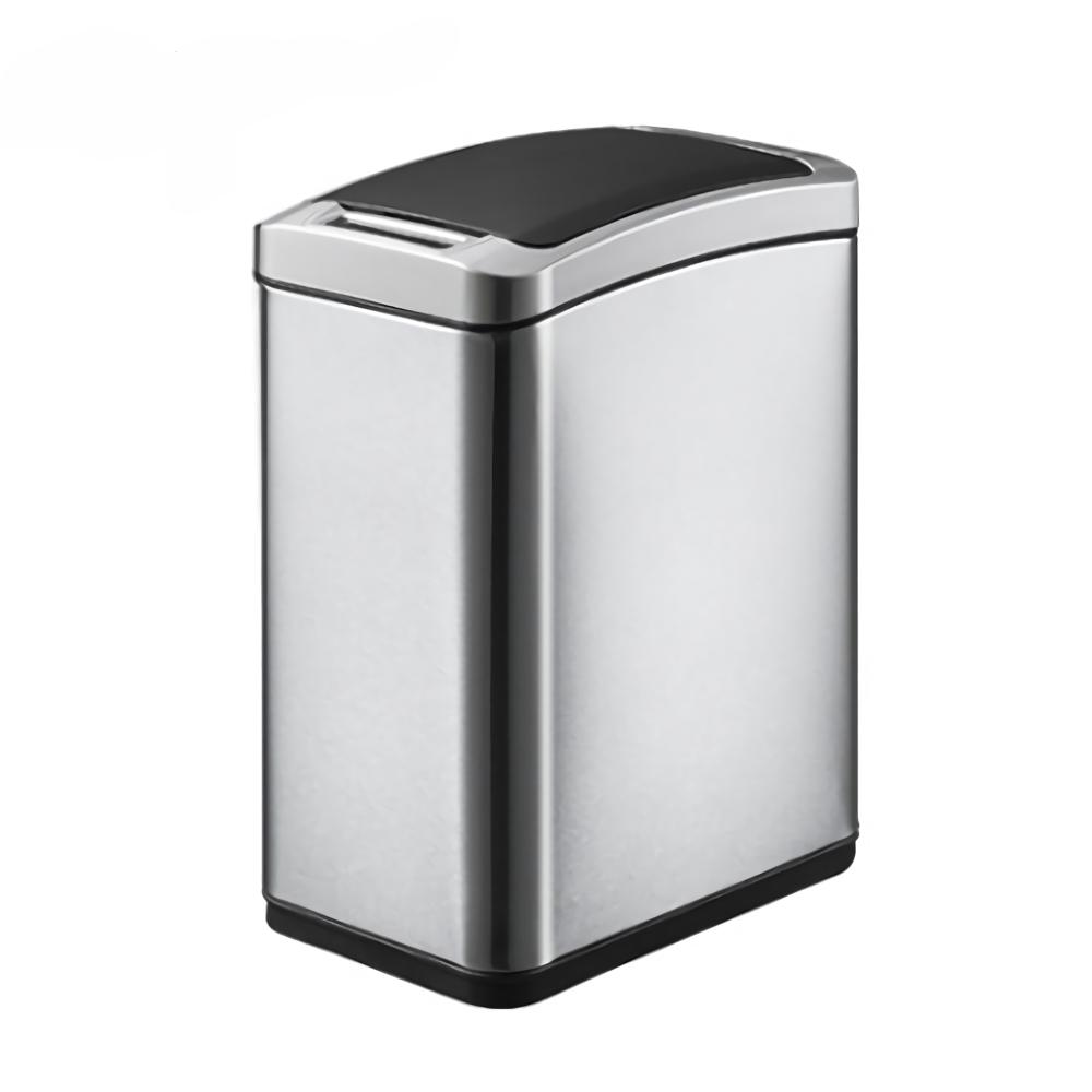 EKO|雅律自動感應垃圾桶 8L