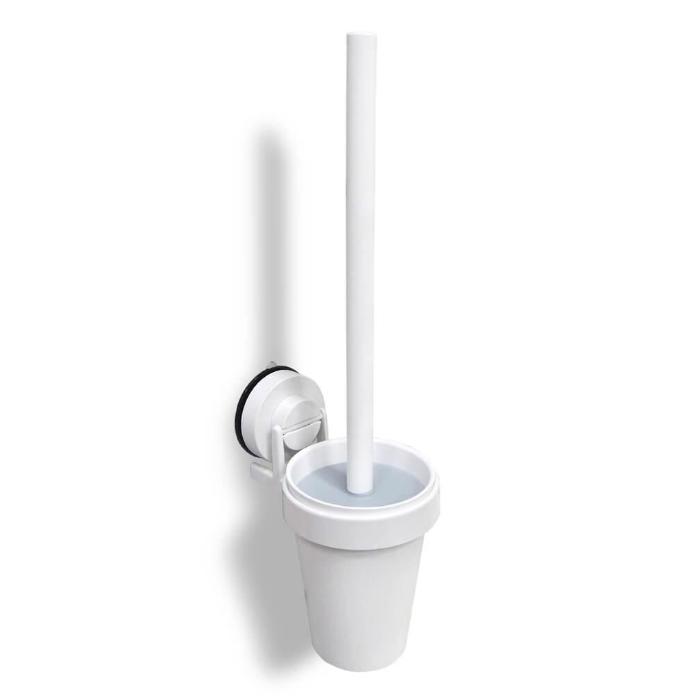 DeHUB & tidy | 吸盤式抗菌馬桶刷組
