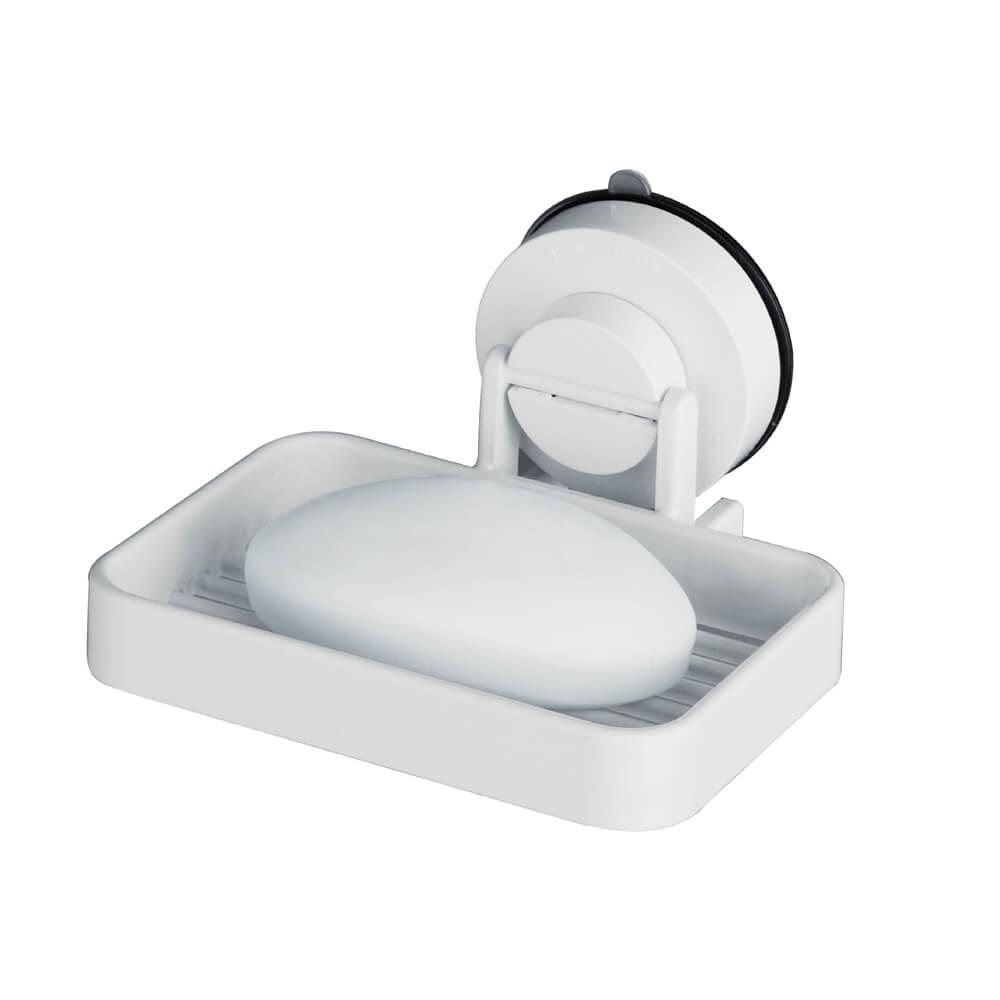 DeHUB | 白色香皂盤