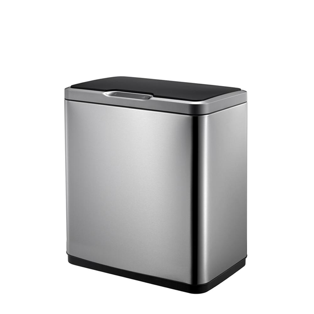EKO|魅影自動感應垃圾桶 20L