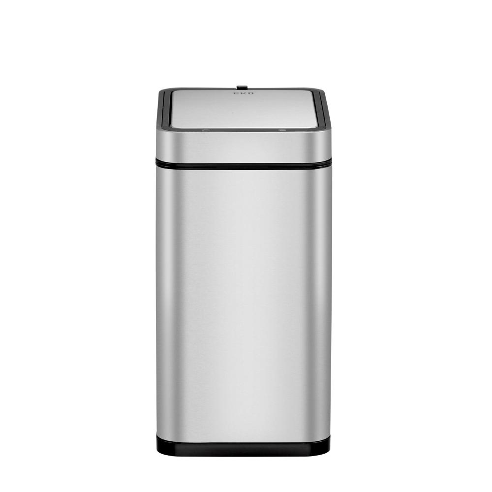 EKO|新幻影自動感應垃圾桶 9L