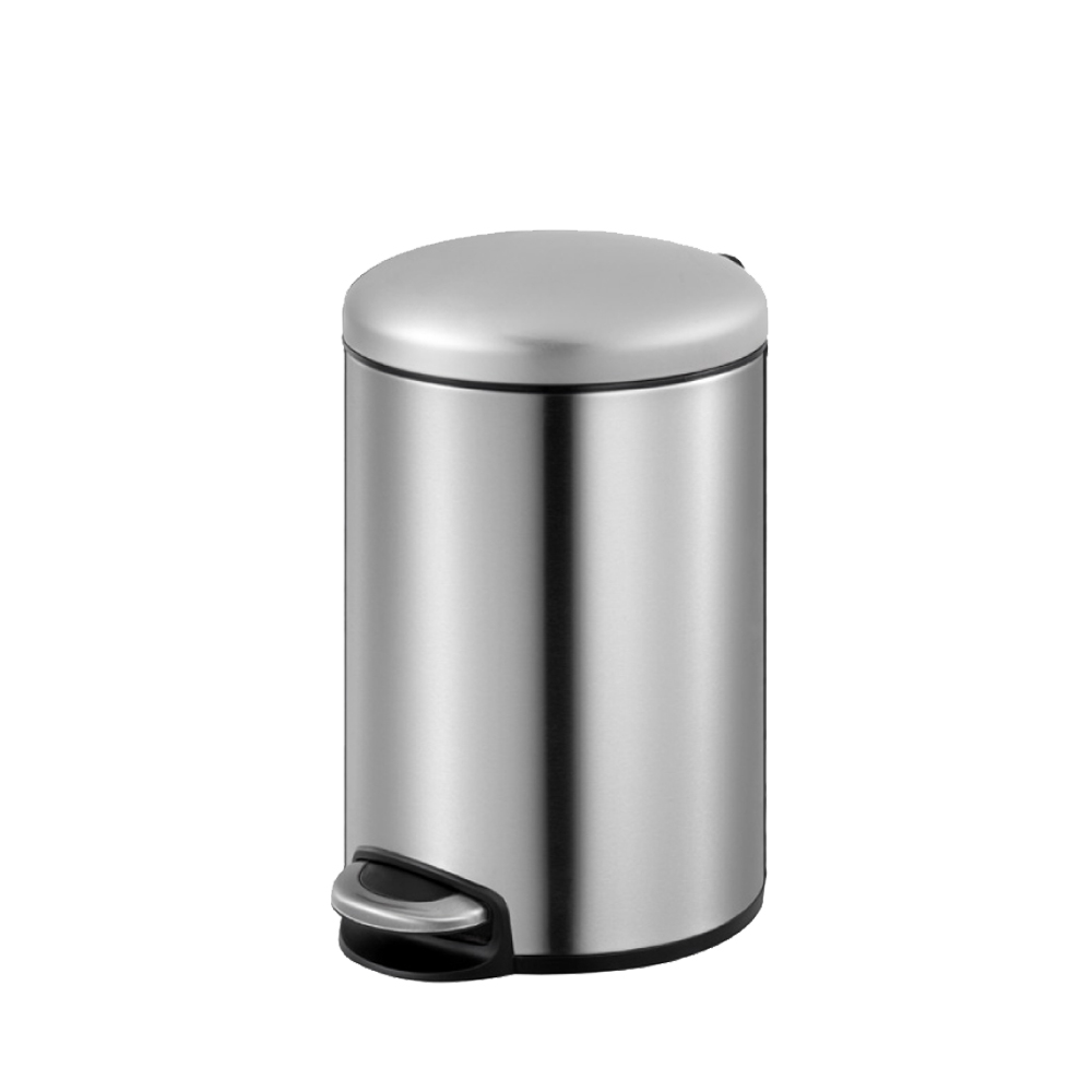 EKO|靜悅靜音垃圾桶 12L