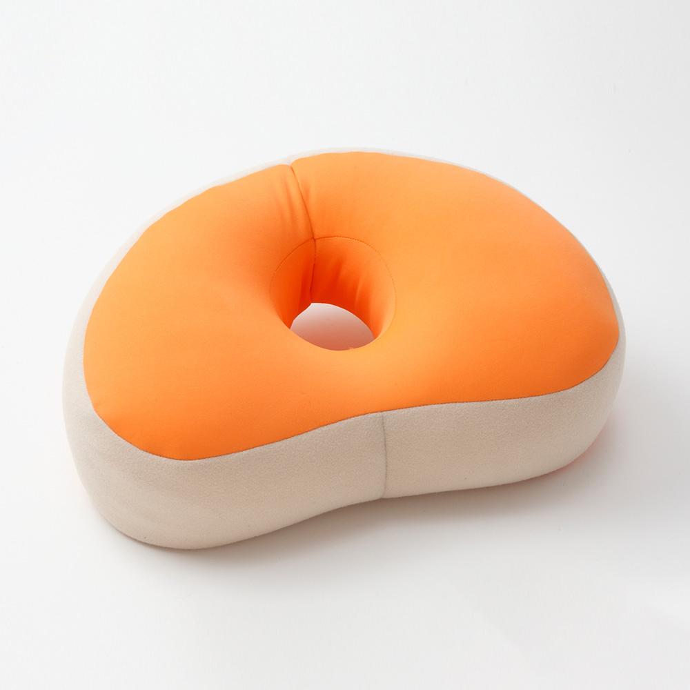 王樣|王樣午睡枕(蜂蜜橘)