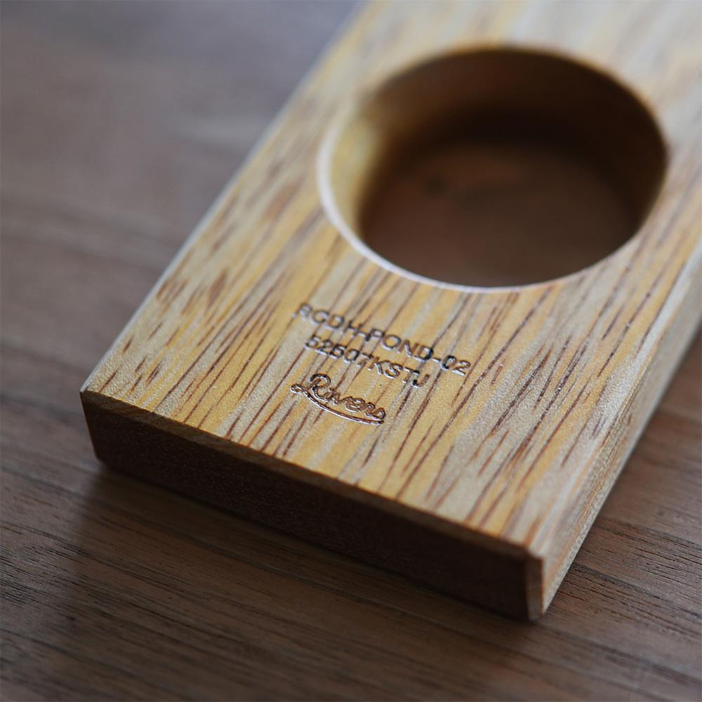 RIVERS|木作濾杯架