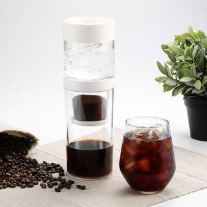 Dripo│ 隨身冰滴咖啡杯(隨時隨地製作冰滴咖啡)