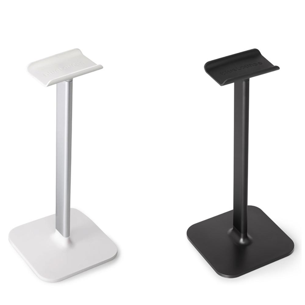 Bluelounge | 鋁合金耳機架/耳機支架/耳機掛架-Posto (黑)