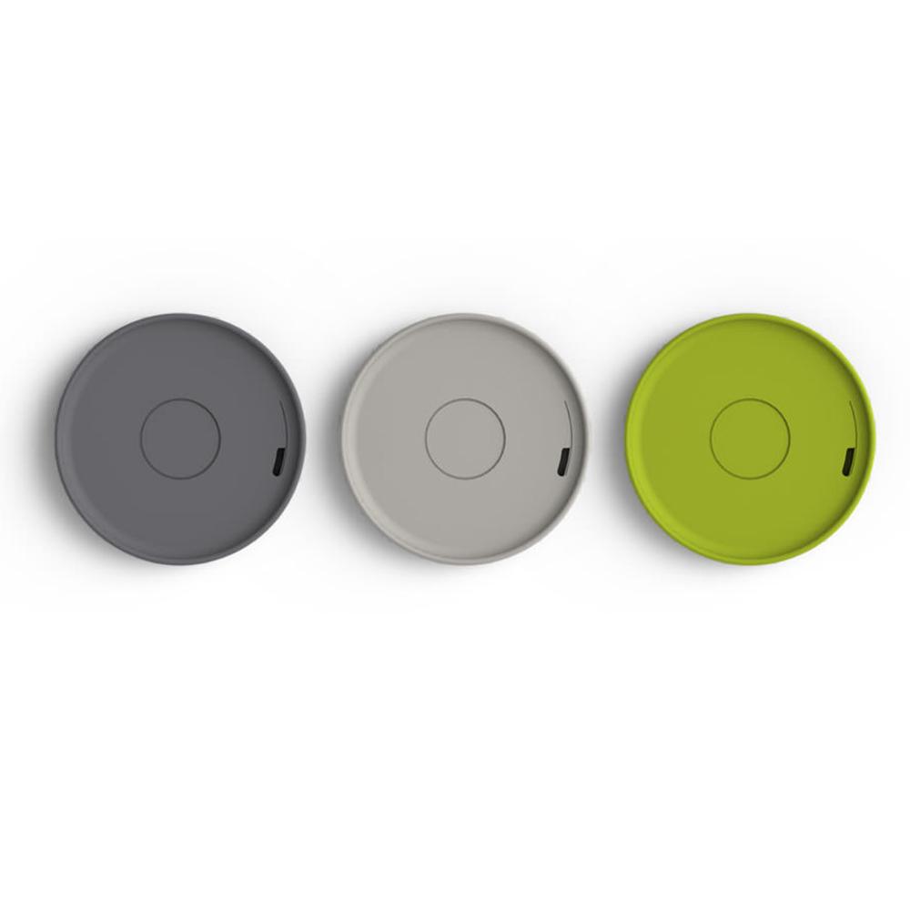 Bluelounge   APPLE WATCH Kosta充電用底座 (淺灰色)