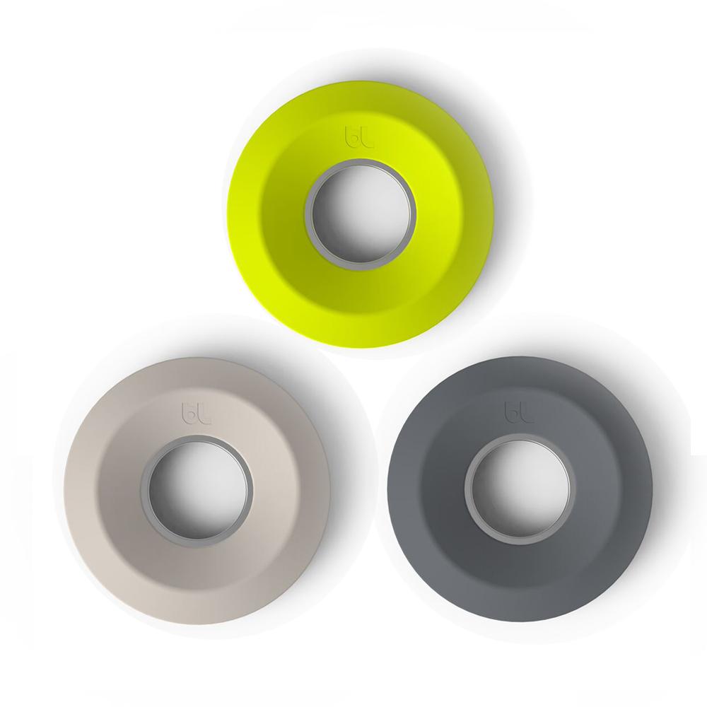 Bluelounge | Cableyoyo耳機整線器 (淺灰)