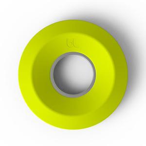 Bluelounge | Cableyoyo耳機整線器 (亮綠)