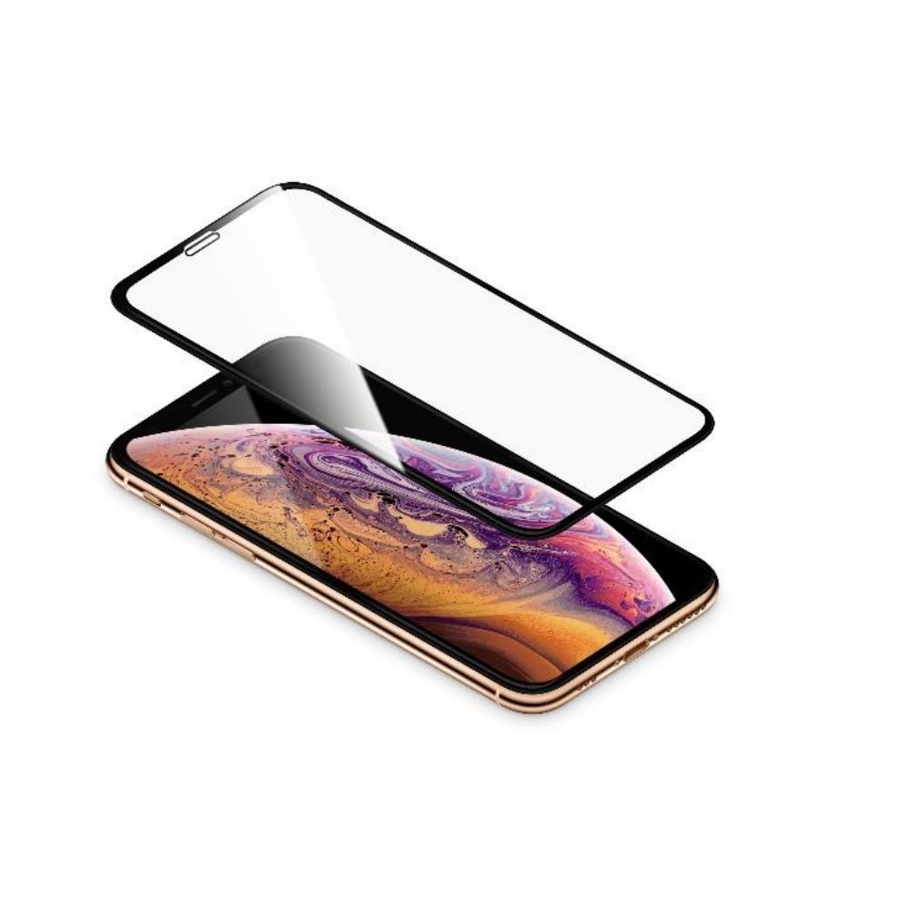 Torrii│iPhoneXS 快速滿版玻璃保護貼