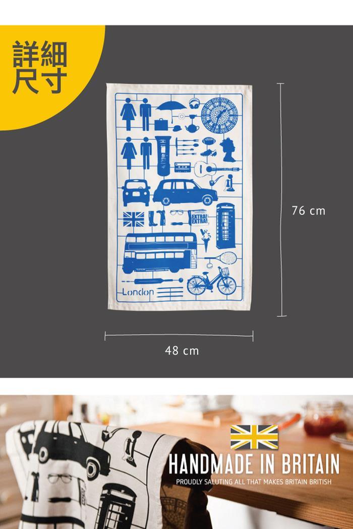 (複製)英國蛋 Victoria Eggs|純棉碗盤擦布 模型廚房