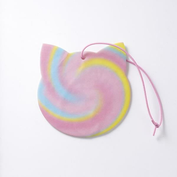 (複製)Scentlab 香氛實驗室|奇喵紫夢香氛吊飾 (鼠尾草與海鹽)