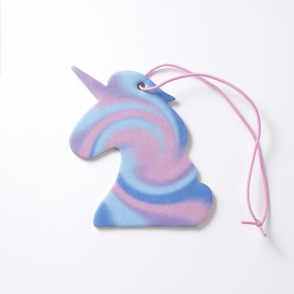 Scentlab 香氛實驗室|獨角幻獸香氛吊飾 (鼠尾草與海鹽)