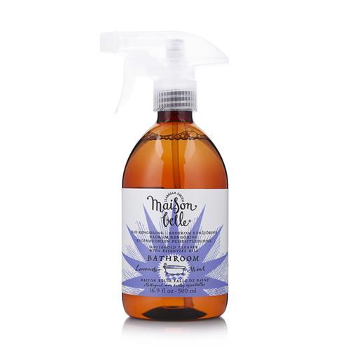 美生貝樂 Maison Belle|植萃精油浴室清潔劑 (薰衣草/薄荷)