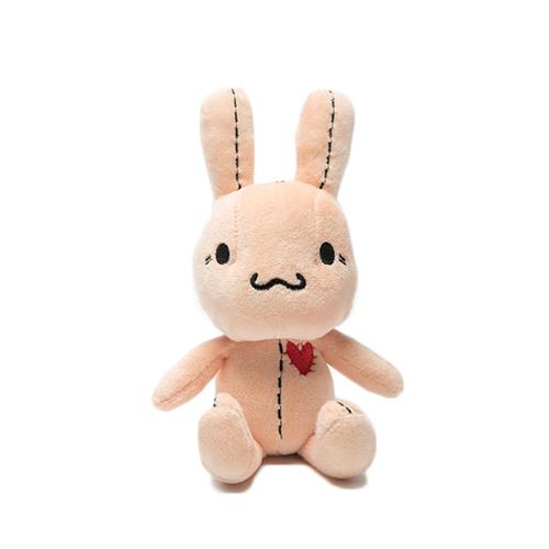 Foufou|Foufou絨毛玩偶18cm-兔寶