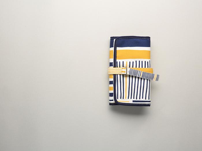 (複製)減簡手制JainJain 工具包/防水漆 黃紫