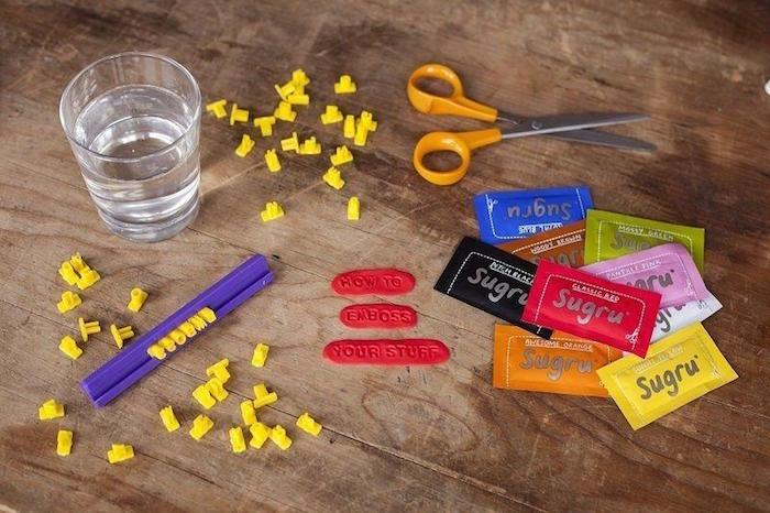 (複製)SUGRU|Organise Small Spaces Kit 超強功能塑型黏土 - 掛鉤工具包