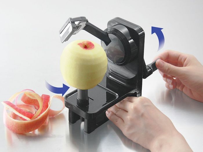 (複製)SIMPOSH | Handheld Mandoline Slicer 手持蔬果切片器