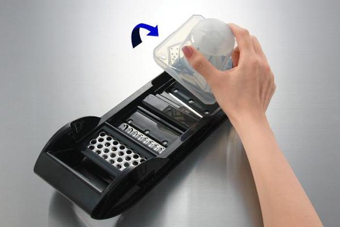 (複製)SIMPOSH | Multi Peeler 多功能削皮器