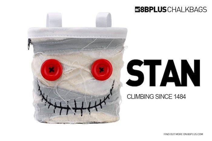 (複製)8BPLUS|小怪獸運動腰包 - JESSIE 潔西