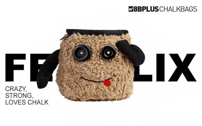 (複製)8BPLUS|小怪獸運動腰包 - BOBO 波波