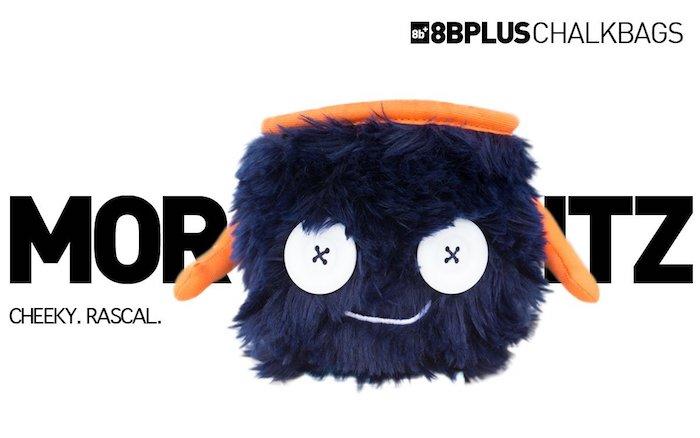 (複製)8BPLUS|小怪獸運動腰包 - FELIX 菲力克斯