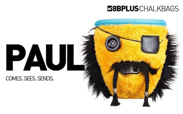 (複製)8BPLUS|小怪獸運動腰包 - BRUNO 布魯諾