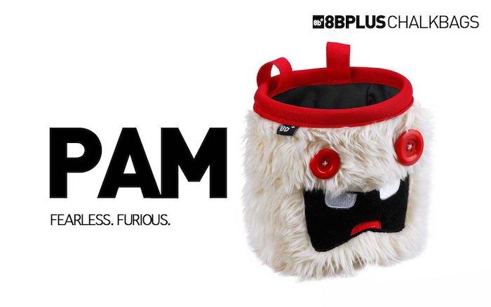(複製)8BPLUS|小怪獸運動腰包 - PAUL 保羅