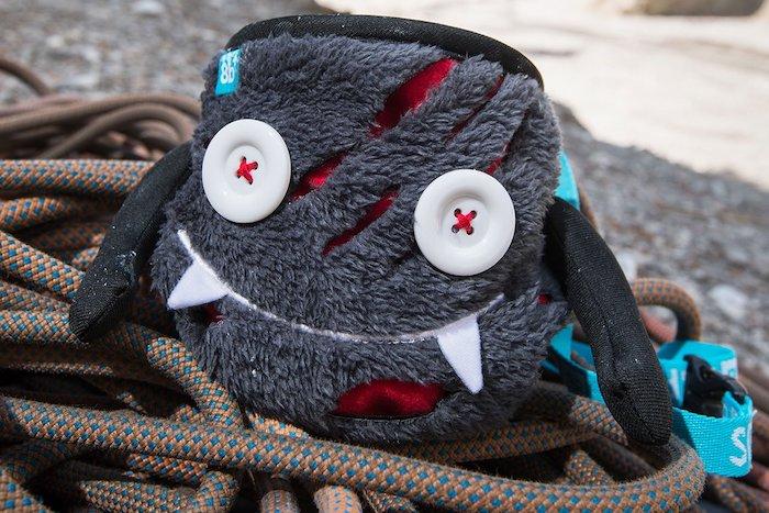 (複製)8BPLUS|小怪獸運動腰包 - 限定款 FRANKLIN 富蘭克林