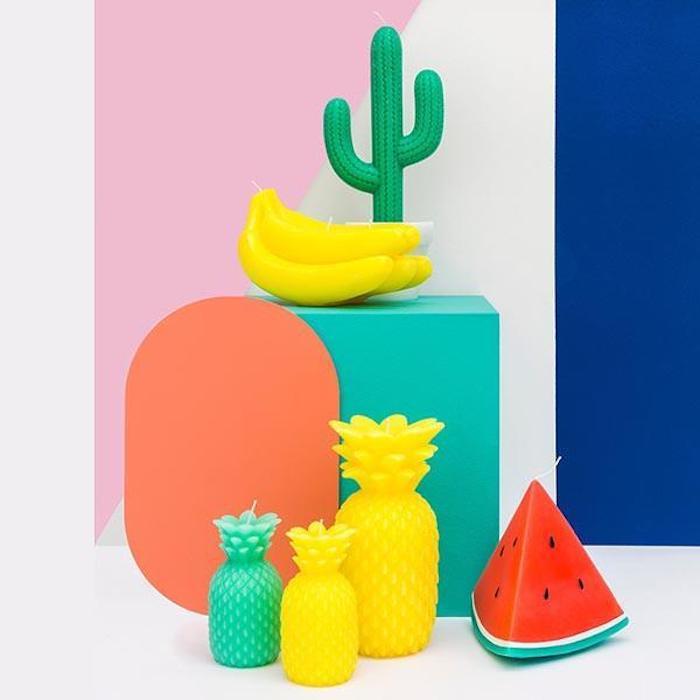 (複製)SHARKTANK-SUNNYLIFE|Fruit Salad Pop Moulds 水果系列製冰盤