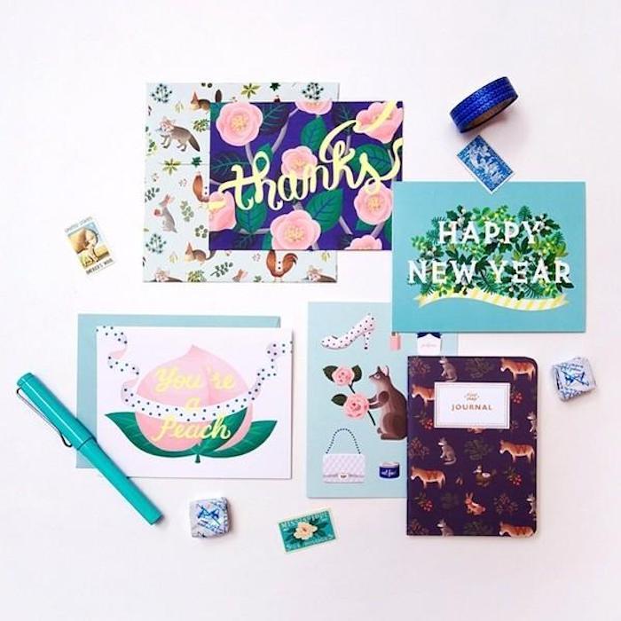 (複製)CLAP CLAP DESIGN|禮物聖誕卡片