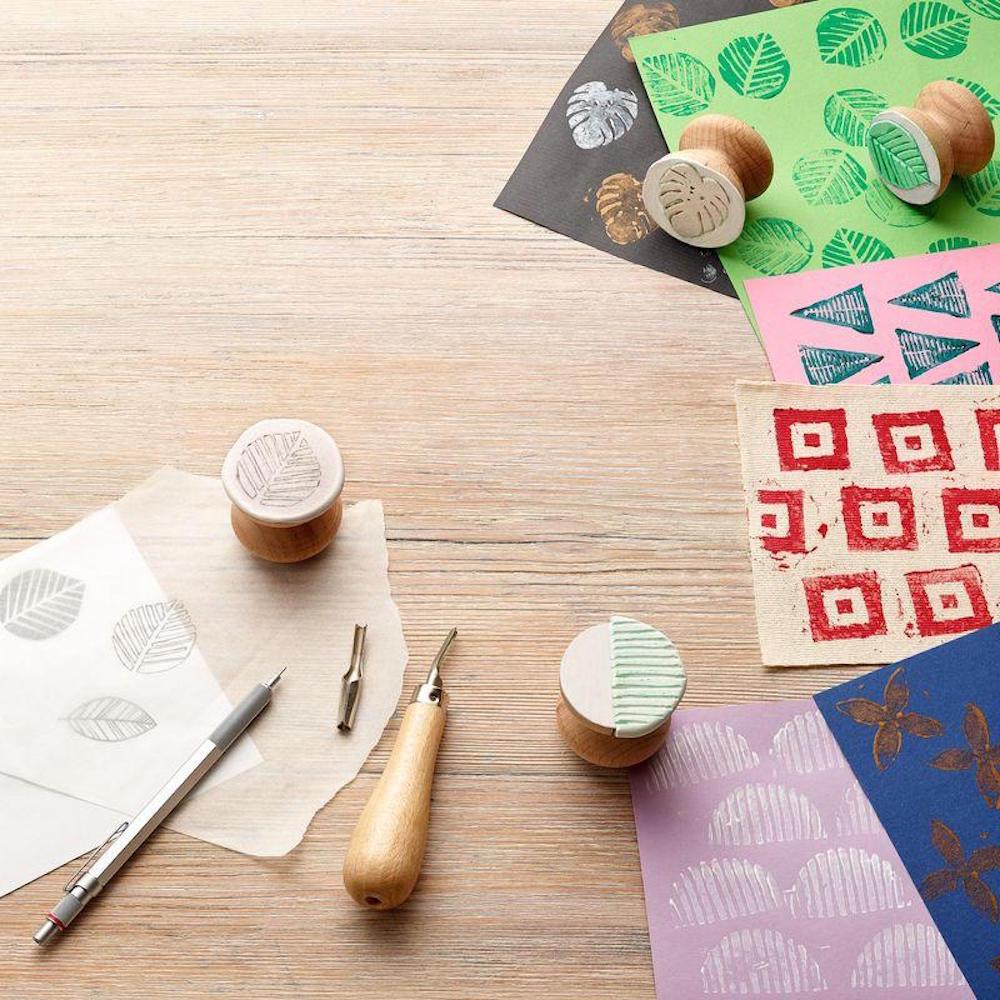 SUGRU|Create And Craft Kit 超強功能塑型黏土 - 創意工藝工具包