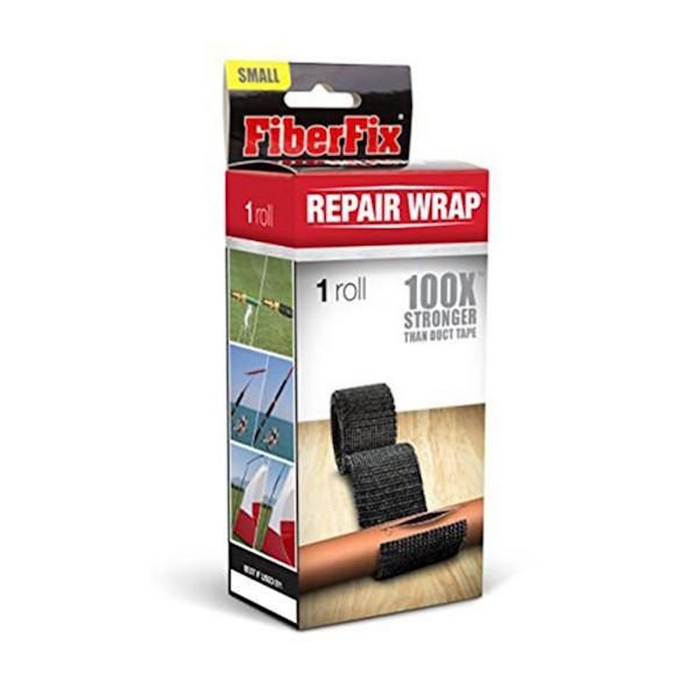 FIBERFILL | 1 Inch Repair Wrap 鋼鐵纖維膠帶 2.5cm (寬)