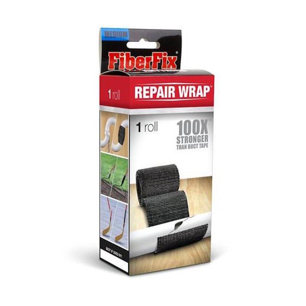 FIBERFILL | 2 Inch Repair Wrap 鋼鐵纖維膠帶 5cm (寬)